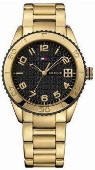 Zegarek damski Tommy Hilfiger 1781147 - sklep internetowy www.zegarek.net