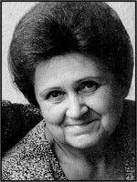 Věra Sedláková