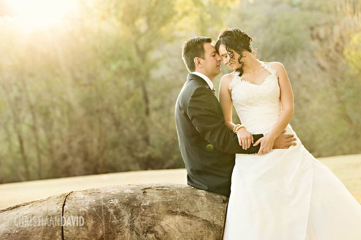 Wedding Photographer Centurion Royal Elephant Werner & Jana31