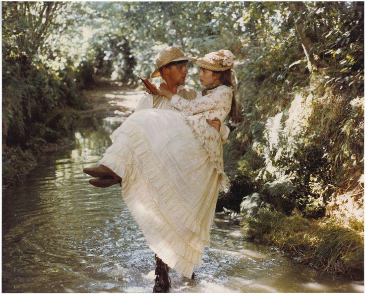 Nastassja Kinski dans Tess