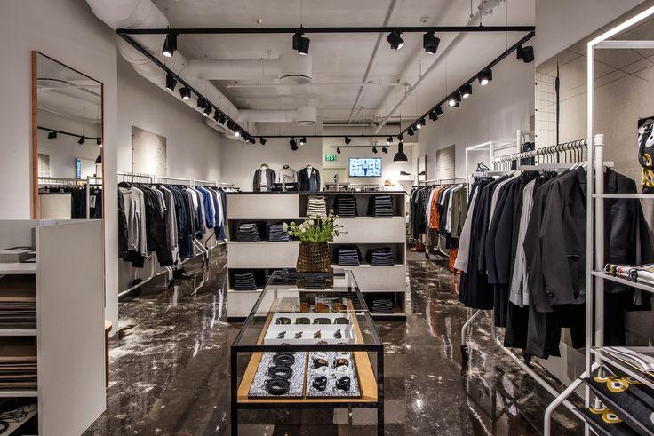 Hope Shop Oslo | Øvre Slottsgate 17