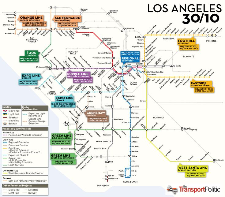 41 best Los Angeles Metro images on Pinterest Los angeles La