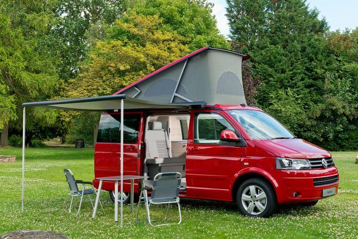 Easi Campervan Hire UK Campervan & Motorhome Rental 20+ Locations www.easicampervanhire.com