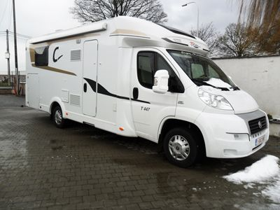 Motorhomes Occasion à vendre - Ligny Motors Camping Cars