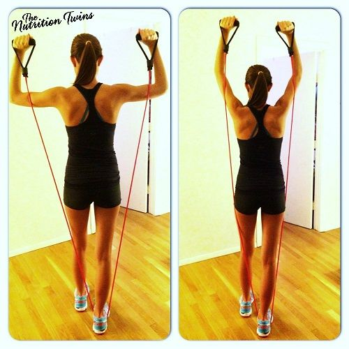 17 Best Images About Shoulders & Upper Back Toning (Back