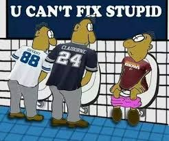 dallas cowboys vs washington redskins -