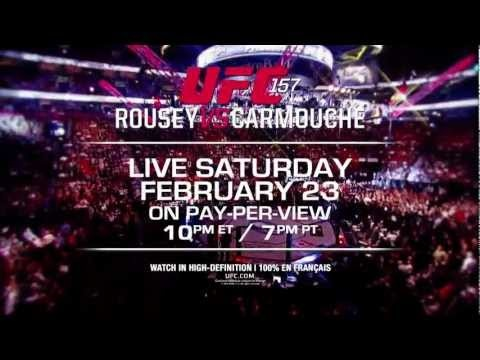 UFC 157: Pay-Per-View Preview