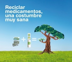 #SIGRE: es una entidad sin ánimo de lucro creada para garantizar la correcta gestión medioambiental de los envases y restos de medicamentos de origen doméstico.  Empezó a funcionar en 2001, promovida por los laboratorios farmacéuticos y con la participación activa de las oficinas de farmacia y las empresas de distribución farmacéutica, que recogen y transportan los productos a los centros de tratamiento de residuos.