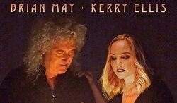 Гитарист Брайан Мэй и певица Керри Эллис сообщили подробности своего нового студийного альбома. Их новую совместную работу под названием «Golden Days» выпустит 7 апреля лейбл Sony Music. В диск войду новые песни и кавер-версии, включая классический трек Гари Мура «Parisienne Wa