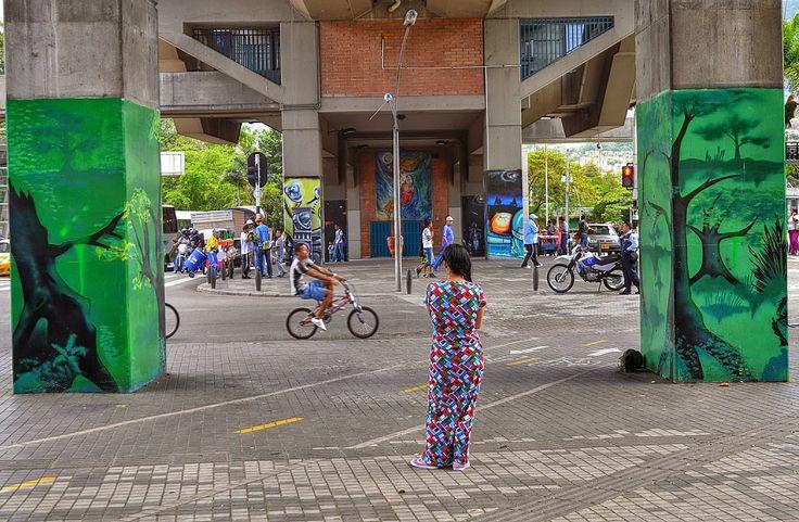 """Fotoviaje: Medellín, Antioquia, Colombia. Día 10 """"Una probadi..."""