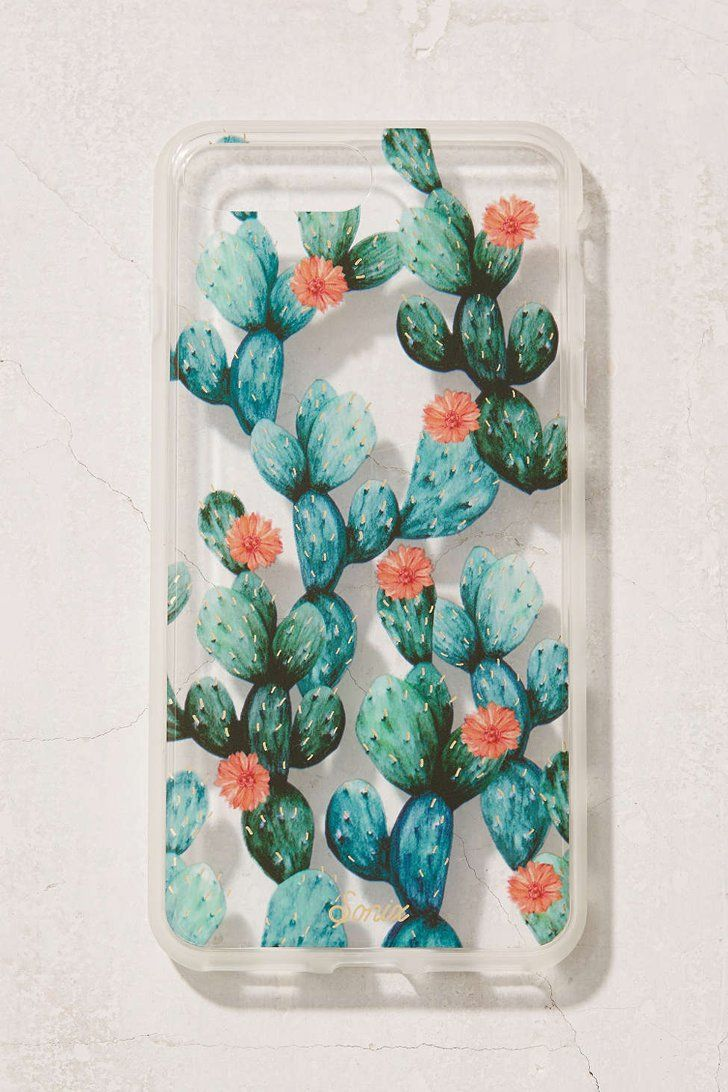 34 Useful and Delightful iPhone 7 Plus Cases  Sonix Agave Desert Case ($35, preorder)
