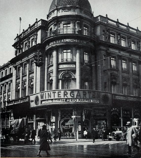 233 besten Old Berlin Bilder auf Pinterest  Deutschland