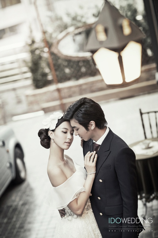 Korean Wedding...ye-ppu-da