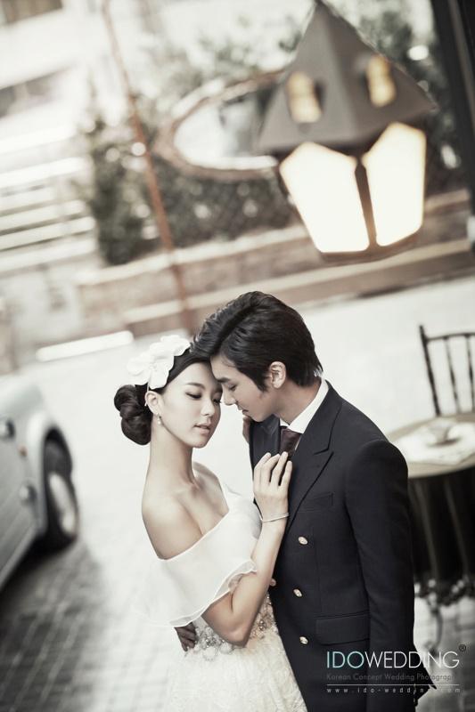 Korean Wedding...ye-ppu-da