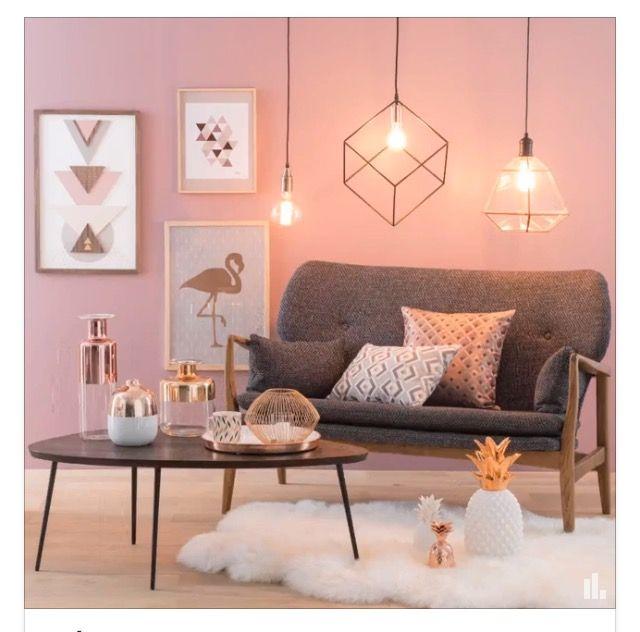 137 best blush rose gold dusty pink oud rose vintage. Black Bedroom Furniture Sets. Home Design Ideas