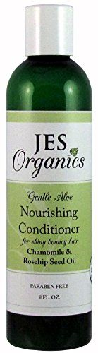 Conditioner-Organic Infused Nourishing Conditioner for Shiny Bouncy Hair 8 oz. - Paraben Free (Foundational essential oil blend) - http://essential-organic.com/conditioner-organic-infused-nourishing-conditioner-for-shiny-bouncy-hair-8-oz-paraben-free-foundational-essential-oil-blend/
