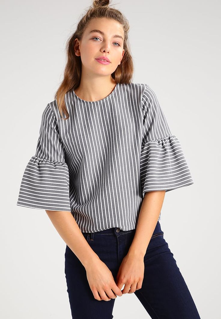 Missguided Long sleeved top - multi for £21.99 (12/01/17) with free delivery at Zalando