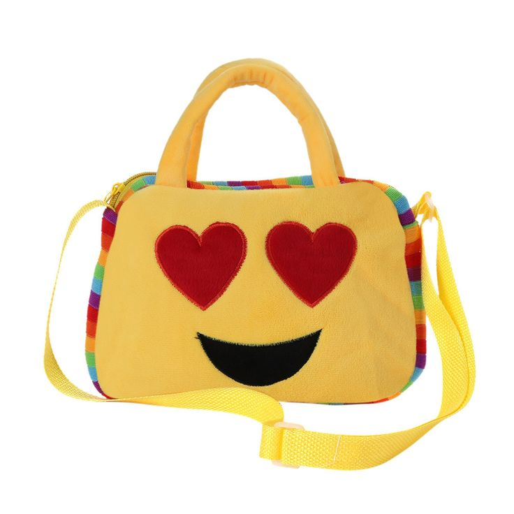 $2.90 (Buy here: https://alitems.com/g/1e8d114494ebda23ff8b16525dc3e8/?i=5&ulp=https%3A%2F%2Fwww.aliexpress.com%2Fitem%2FWomen-Handbag-Emoji-Emotion-Panelled-Color-Polyester-Zipper-Shoulder-Bag-Child-Cute-Messenger-Bag-Bolsas-De%2F32789435558.html ) Women Handbag Emoji Emotion Panelled Color Polyester Zipper Shoulder Bag Child Cute Messenger Bag Bolsas De Ombro #5229 for just $2.90