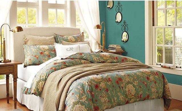 Benjamin Moore Mountain Laurel Ac 20 In The Bedroom