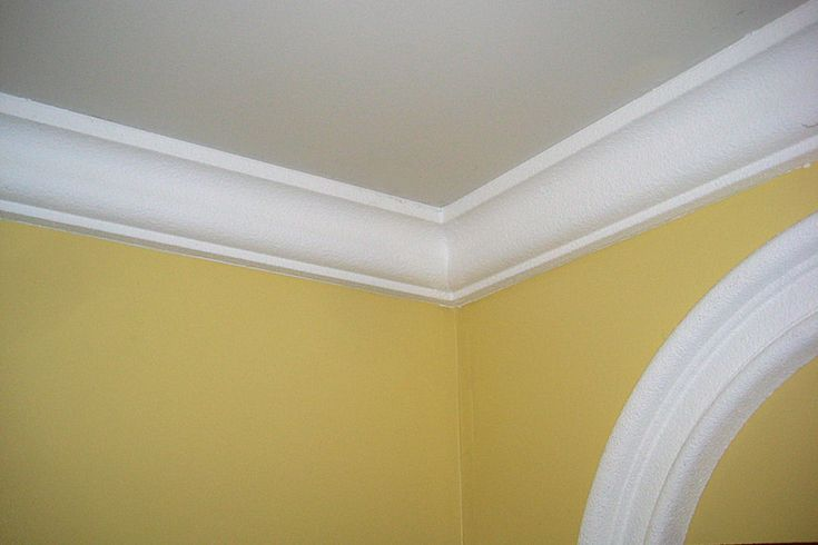 Contemporary Crown Molding Ideas All Contemporary Design