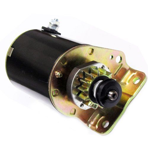 Best price on Caltric Starter Fits John Deere L100 L105 L107 LA105 LA115 LA125 Briggs & Stratton 17HP 14.5HP 19.5HP 21HP All  See details here: http://carstuffmarket.com/product/caltric-starter-fits-john-deere-l100-l105-l107-la105-la115-la125-briggs-stratton-17hp-14-5hp-19-5hp-21hp-all/    Truly the best deal for the reasonably priced Caltric Starter Fits John Deere L100 L105 L107 LA105 LA115 LA125 Briggs & Stratton 17HP 14.5HP 19.5HP 21HP All! Look at at this low priced item, read…