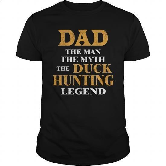Dad Duck Hunting - #cute t shirts #capri shorts. ORDER HERE => https://www.sunfrog.com/Automotive/Dad-Duck-Hunting-Black-Guys.html?60505