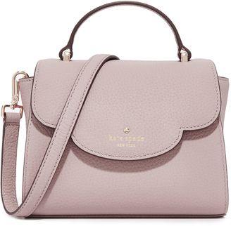 Kate Spade New York Mini Makayla Top Handle Satchel #handbags