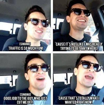 Brendon's vines are the absolute best.