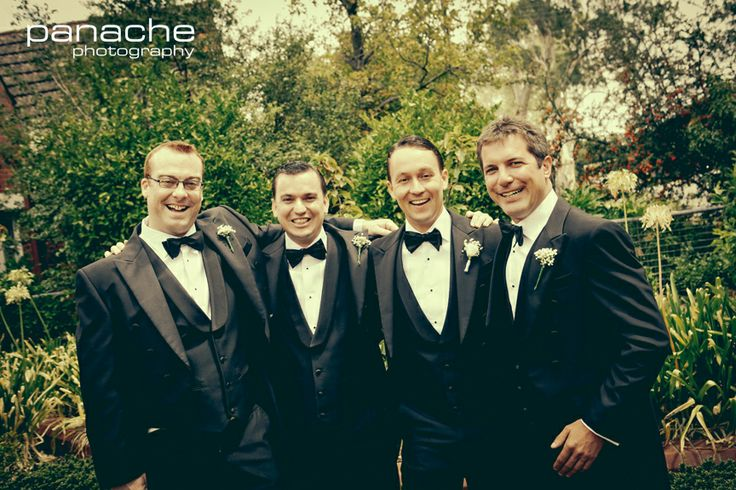 Groomsmen - Bridal Party - Classic - Tux - Tails - Groom - Wedding - Weddings - Panache Photography - South Australia - Adelaide - Inspiration - Style - Unique - Adelaide Wedding Photography - Wedding Photography Adelaide - Adelaide Wedding Photographers - Panache Photography #weddinginspiration #adelaideweddingphotographers #weddingphotographyadelaide #weddingphotography #panachephotography #groom #groomsmen #Adelaide #southaustralia #Australia
