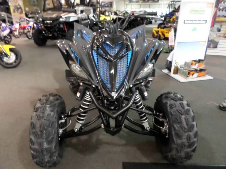 New 2017 Yamaha Raptor 700R SE ATVs For Sale in North Carolina. Class-dominating performance, handling and comfort meet eye-catching style in the Raptor 700R SE.