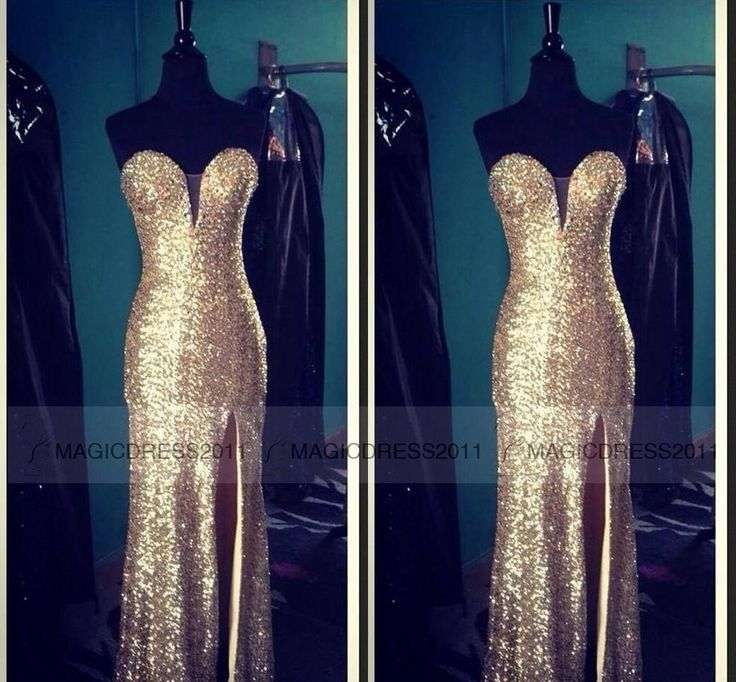 1000  ideas about Dresses For Parties on Pinterest - Gorgeous prom ...