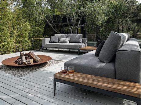 outdoor scandinavisch design - Google zoeken