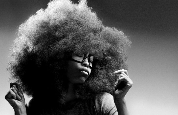 The awesomeness of natural hair expressed in gifs