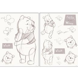 Les 25 meilleures idées de la catégorie Winnie l\'ourson sur ...