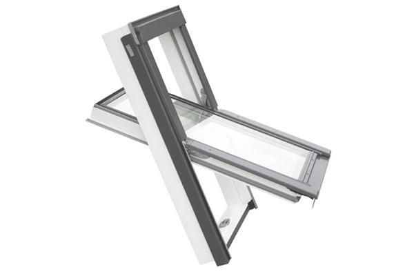 5 x RoofLITE uPVC Windows with Slate Flashings M4A 78x98 - Approx £1103 for 5 with slate flashings - http://www.sterlingbuild.co.uk/product/RoofLITE-uPVC-5-Window-Bundle-1/5-x-RoofLITE-uPVC-Windows-with-Slate-Flashings-M4A-78x98