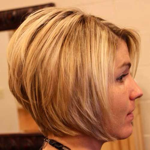 layered bob haircuts for hair 20 best stacked layered bob bob hairstyles 2015 2386
