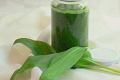 Bärlauch-Gewürzpaste, ein tolles Rezept aus der Kategorie Haltbarmachen. Bewertungen: 204. Durchschnitt: Ø 4,6.