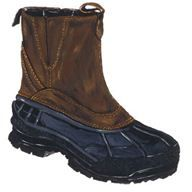 Impermeable Boots available at JPeterman.com.