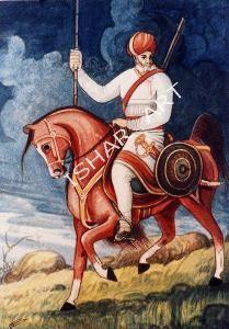 Jogidas Khuman on His Manki