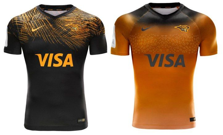 NEWS  Jaguares reveal 2019 Super Rugby jerseys – Rugby Shirt Watch ... 41fe7d465
