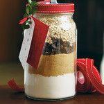Miam! Facile,  bon et bonne idée pour cadeau ou pour ados en appartement :)