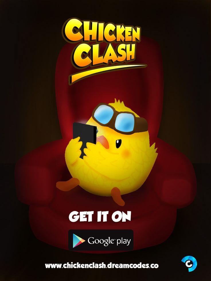 Chicken Clash Promote 2