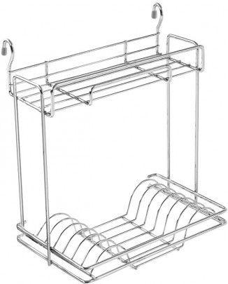 Escorredor suspenso - 94528015 : Utilidades Gerais para o Lar - Escorredor de Louças   Tramontina