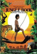 A dzsungel könyve 2.: Maugli és Balu