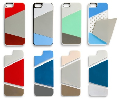 Pegit – Externalize your mood through your iPhone 5 case ( read more and see where you can buy - http://upgrade.ly/?p=584 )