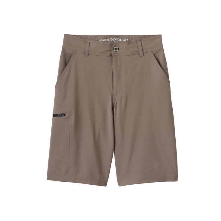 Boys 8-20 ZeroXposur River Shorts, Boy's, Size: 12, Grey Other