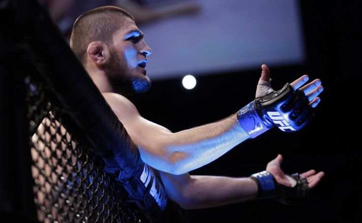 Nurmagomedov vs Ferguson set for interim title fight at UFC 209 = The second of the UFC's two title fights for its March 4 pay-per-view has been set. Tony Ferguson vs. Khabib Nurmagomedov is set to determine the…..