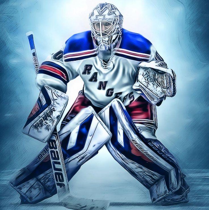 New York Rangers opening game tonight!! #HockeySeason #RangersTown #HomeOpener #NYR #LGR #MSG #BleedBlue #Rangers #KingHenrik