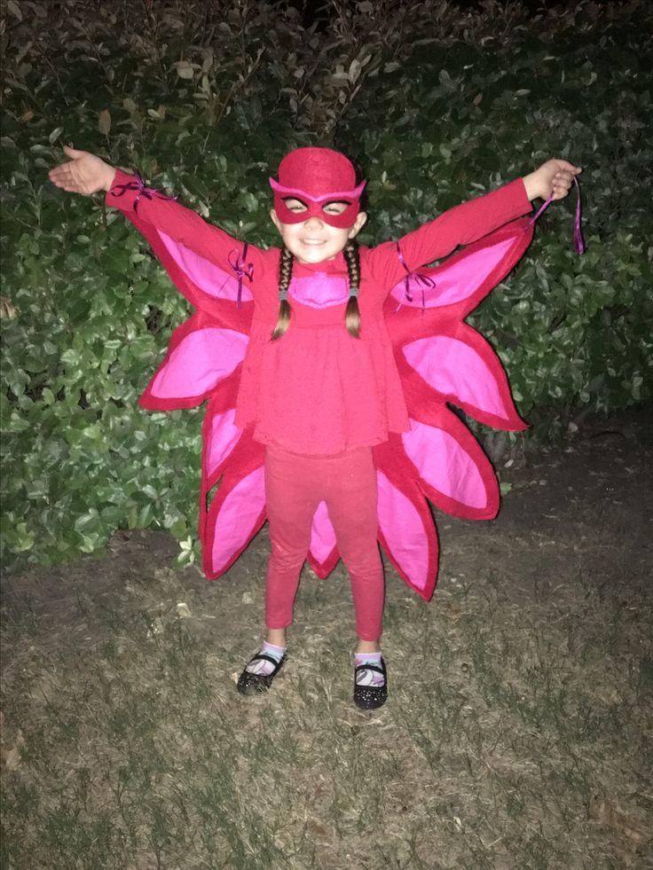 17 best PJ Masks Gekko Halloween Costume images on ...