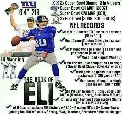 Eli!!